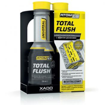 Total Flush - Motorreiniger (250ml)